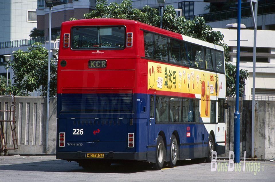 KCR226