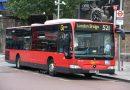 外地巴士遊 – 倫敦市區短途流水線521